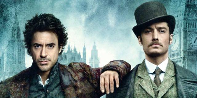 معرفی فیلم شرلوک هلمز ۳- ۲۰۲۰ با بازی رابرت دونی جوینور