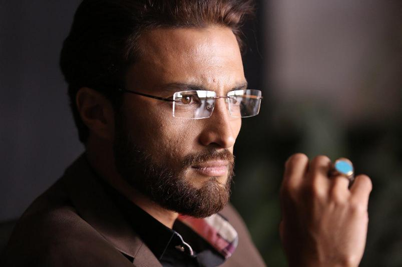 همه چیز درباره امیر جدیدی بازیگر سینمای ایران
