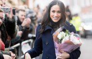 واکنش ها به آرایش ساده مگان مارکل در عروسی سلطنتی