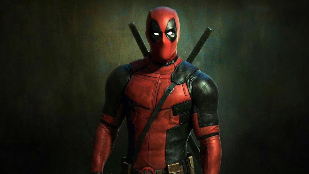 نمرات فیلم Deadpool 2