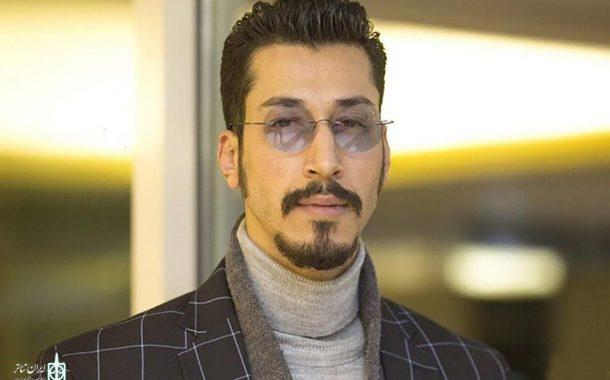 سوابق کاری و بیوگرافی بهرام افشاری بلند قدترین بازیگر ایرانی