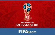 زمان دقیق تمام بازیهای جام جهانی روسیه ۲۰۱۸