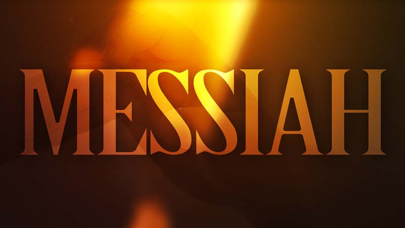 معرفی و نقد سریال مسیح Messiah نتفلیکس