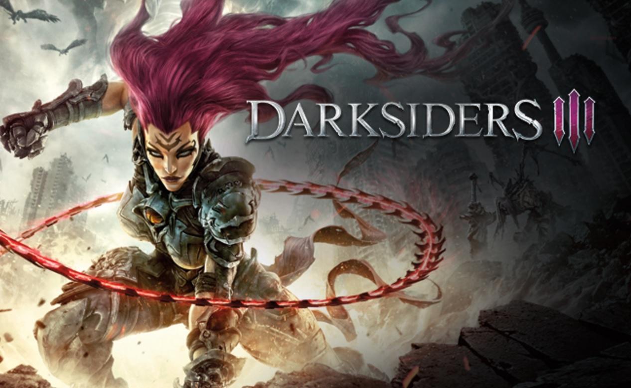 معرفی بازی دارک سایدرز ۳-۲۰۱۸ (Darksiders 3)