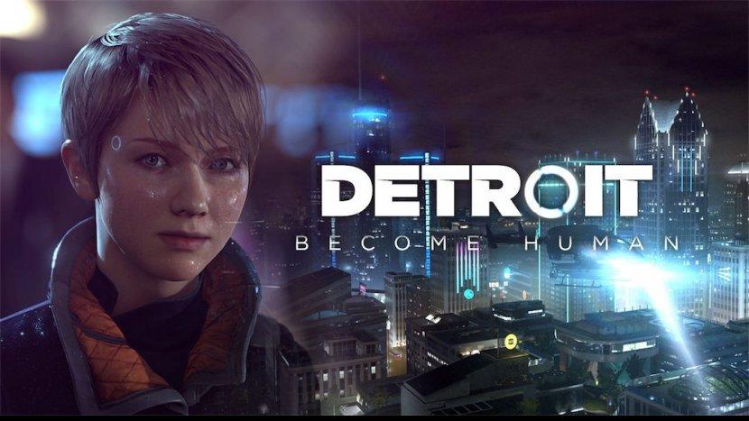 معرفی بازی دیترویت : تبدیل به انسان شوید ۲۰۱۸ (Detroit: Become Human)