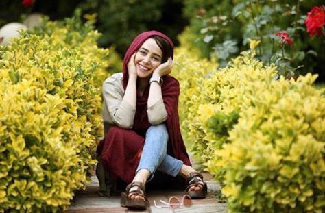 سوابق کاری و بیوگرافی الناز حبیبی