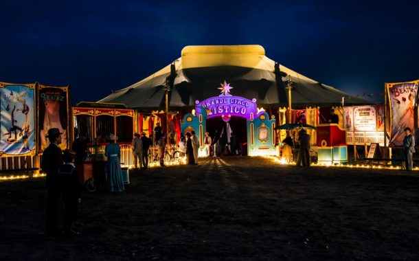 بررسی فیلم  سیرک بزرگ جادویی، ارلوس دیه گوس، کارگردان برزیلی