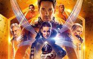 فیلم Ant-Man And The Wasp دارای دو صحنه بعد از تیتراژ است