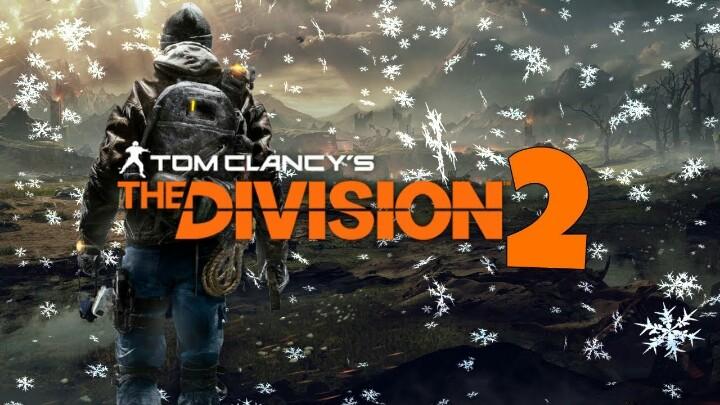 معرفی و نقد بازی The Division 2