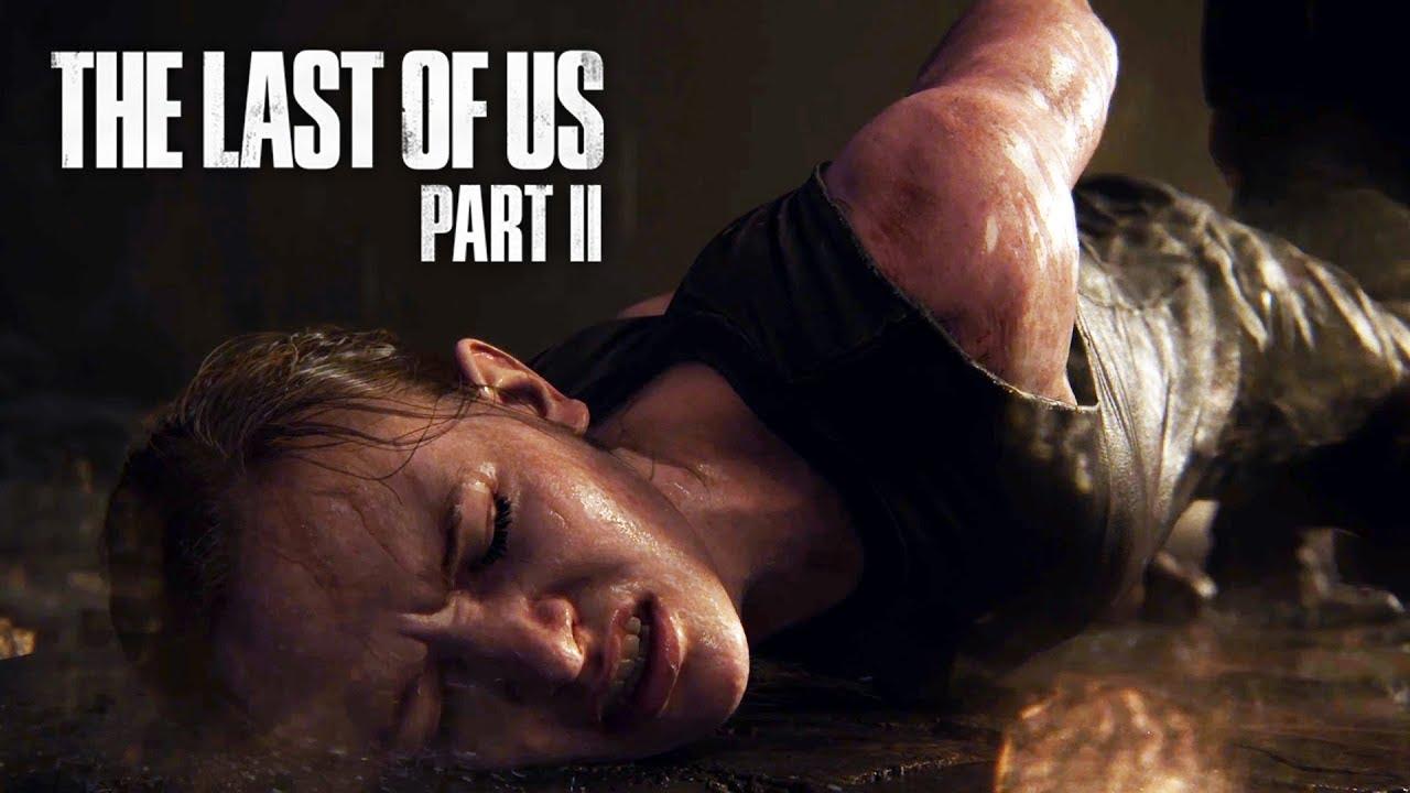 معرفی و نقد بازی The Last of Us: Part II