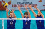 شکست سنگین والیبال ایران مقابل ایتالیا