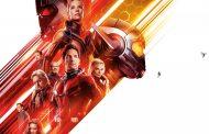 پوستر های جدید فیلم انت من و واسپ (Ant-Man and The Wasp)