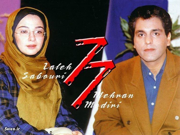 انتقاد شدید لاله صبوری از مهران مدیری + فیلم