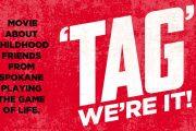 معرفی و نقد فیلم Tag 2018 (تگ) برادران وارنر