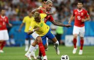 پیروزی قاطع سوئد مقابل کره جنوبی از طریق VAR