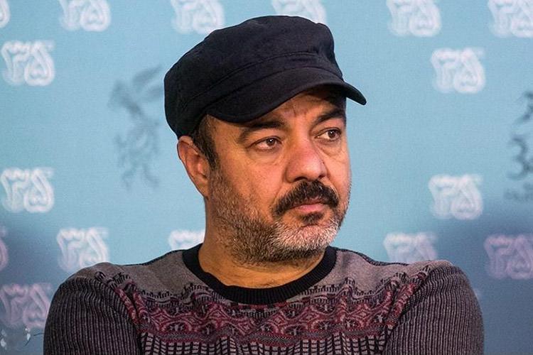 سعید آقاخانی در فیلم حباب زر تورج اصلانی بازی می کند