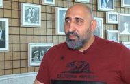 بیوگرافی و تصاویر مارکو خان، بازیگر ایرانی هالیوود
