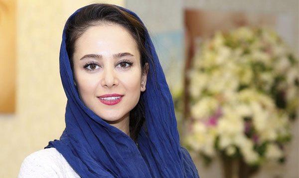 همه چیز درباره الناز حبیبی بازیگر زن سینمای ایران
