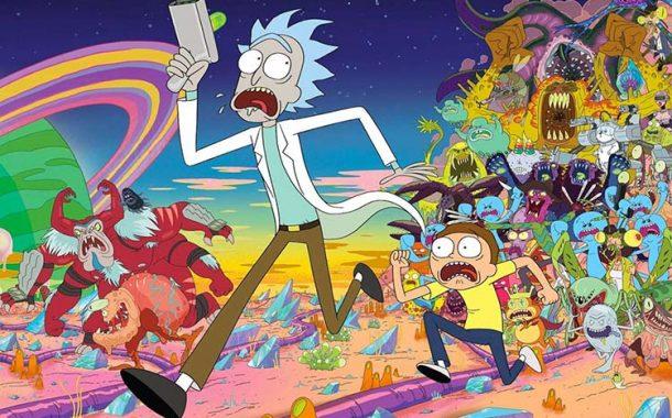 زمان پخش فصل چهارم سریال ریک و مورتی (Rick and Morty)