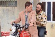 تریلر فیلم هزارپا با بازی رضا عطاران و جواد عزتی