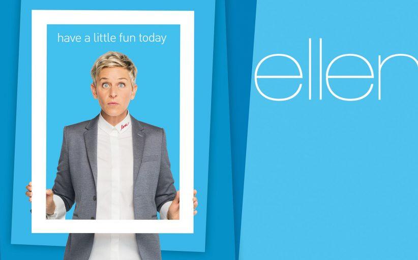 معرفی برنامه الن شو (The Ellen Show) با اجرای الن دیجنرس