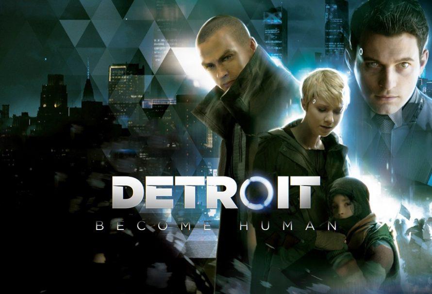 نقد بررسی بازی دیترویت : تبدیل به انسان شوید