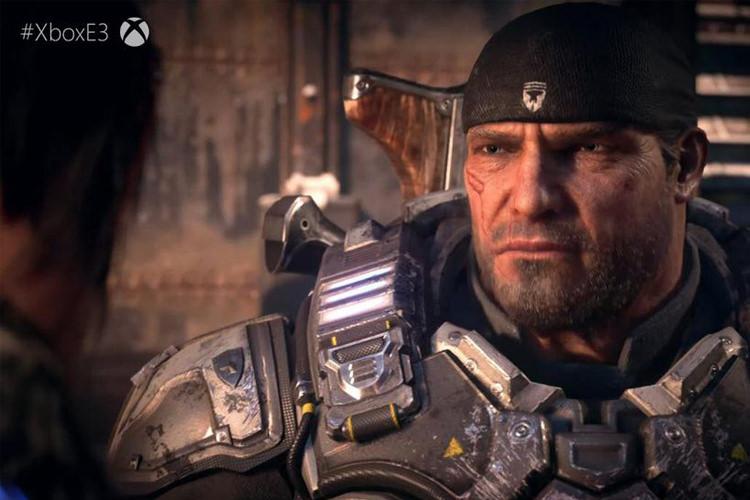 معرفی کامل بازی Gears of War 5-2018