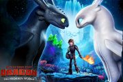 تریلر رسمی انیمیشن چگونه اژدهای خود را تربیت کنیم ۳ دنیای پنهان