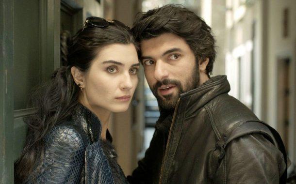 همه چیز درباره انگین اکیورک بازیگر ترکیه ای