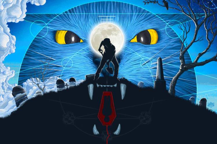 معرفی فیلم ترسناک قبرستان حیوانات خانگی ۲۰۱۹ | Pet Sematary