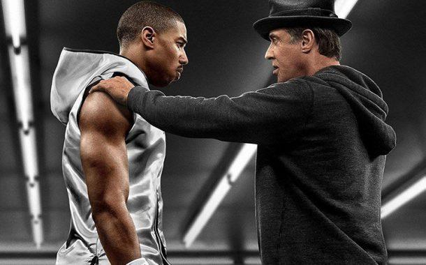 تریلر و پوستر رسمی فیلم Creed 2 برادران وارنر