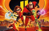 اولین کلیپ انیمیشن Incredibles 2