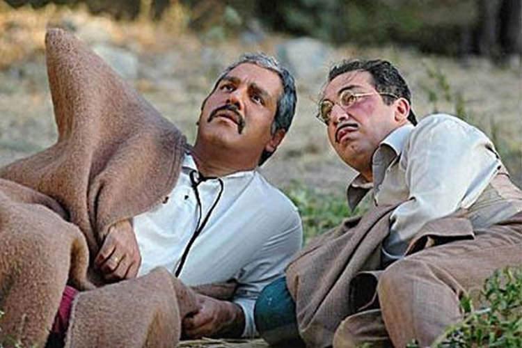 ساخت شبهای برره ۲ لغو شد مهران مدیری به شبکه نمایش خانگی می رود