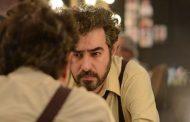 شرکت فیلمسازی شهاب حسینی در آمریکا