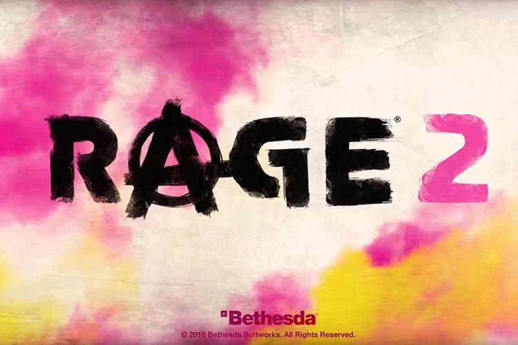 معرفی و نقد بازی Rage 2