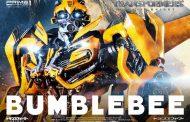 اولین تریلر و پوستر رسمی فیلم بامبل بی - ترنسفورمرز ۶