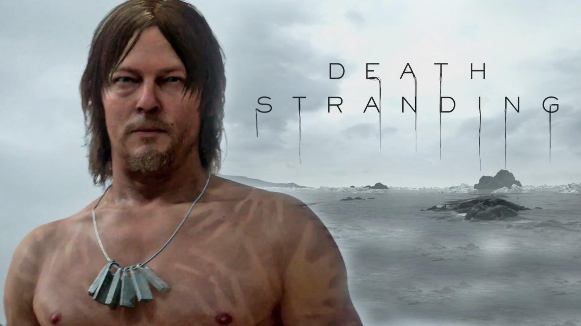 معرفی و نقد بازی Death Stranding