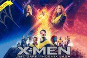 خط داستانی فیلم فونیکس سیاه (X-men Dark Phoenix)