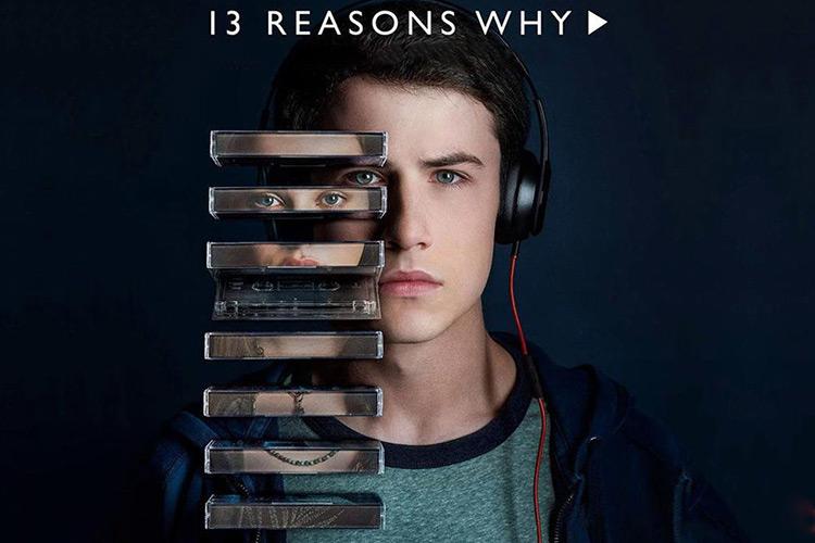 زمان پخش فصل سوم  Thirteen Reasons Why (13 دلیل برای اینکه)