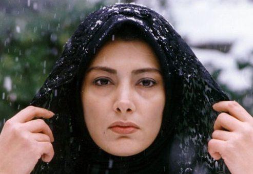 کشف حجاب لادن طباطبایی در شبکه من و تو + عکس
