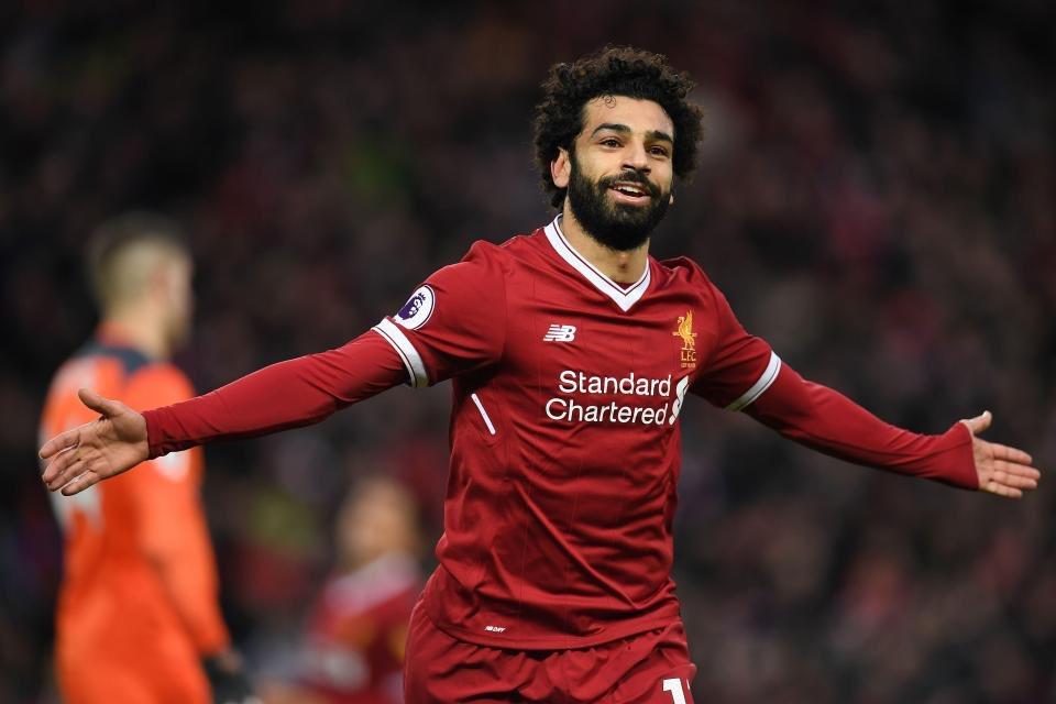 محمد صلاح به بارسلونا می پیوندد