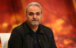 گزارش افتضاح جواد خیابانی در بازی ایران اسپانیا