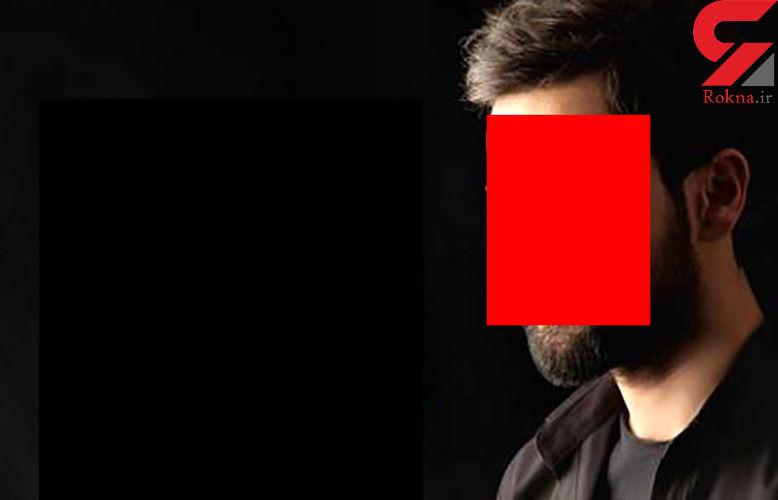 دستگیری سعید حبیبی خواننده به اتهام آزار و اذیت چند زن جوان