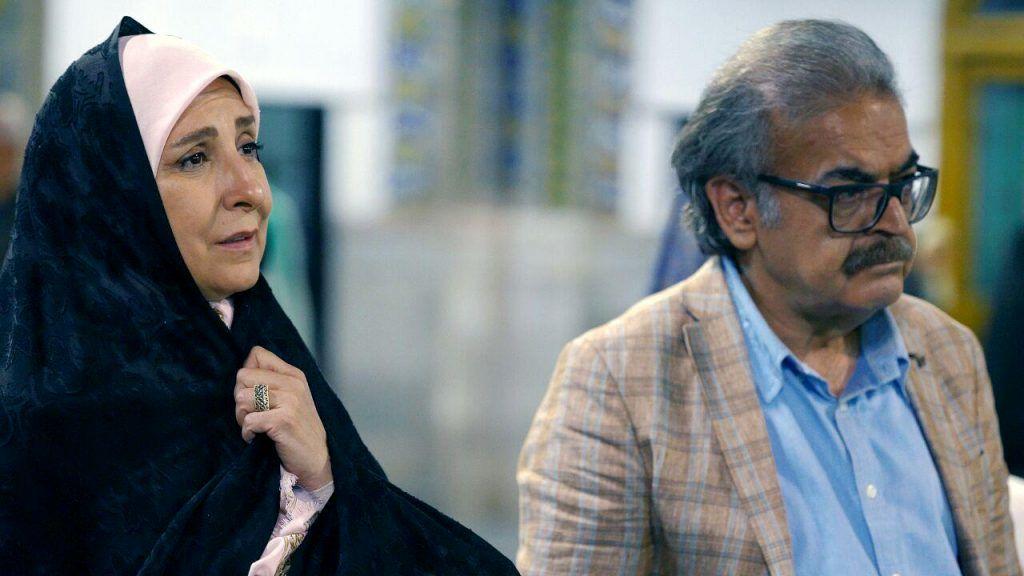 بررسی و نقد سریال شب عید سعید آقاخانی