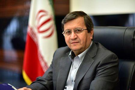 بیوگرافی و سوابق عبدالناصر همتی رییس بانک مرکزی