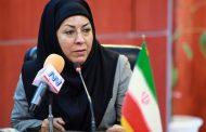 بیوگرافی و سوابق پروین فرشچی سفیر ایران در فنلاند