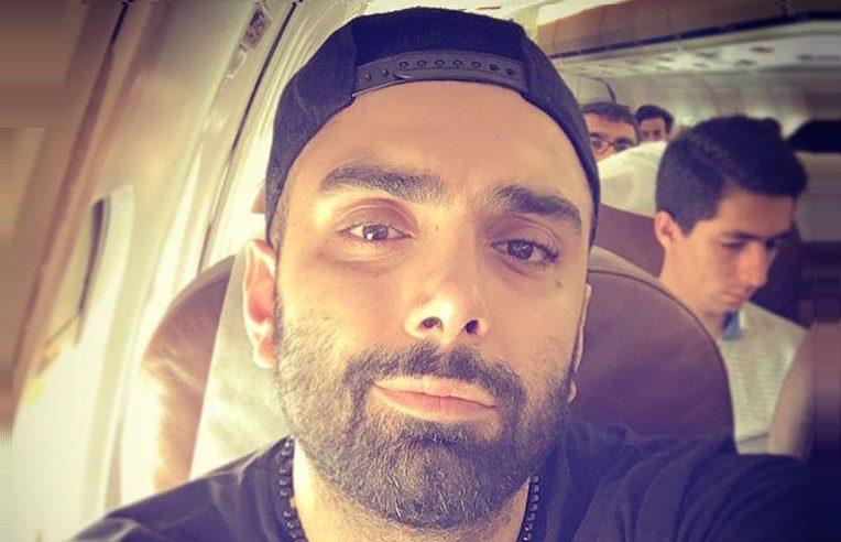بیوگرافی مسعود صادقلو خواننده ایرانی