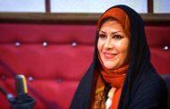 متلک الهام صفوی زاده به آزاده نامداری و مسیح علی نژاد