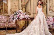 برترین برندهای لباس عروس ۲۰۱۸