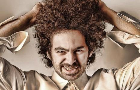 اجرای زنده هومن گامنو را در اکران فیلم دارکوب